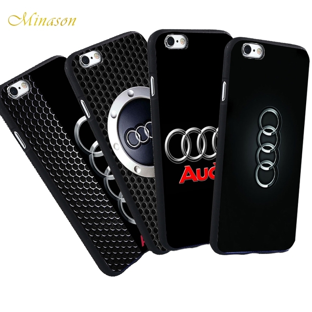 coque audi iphone x