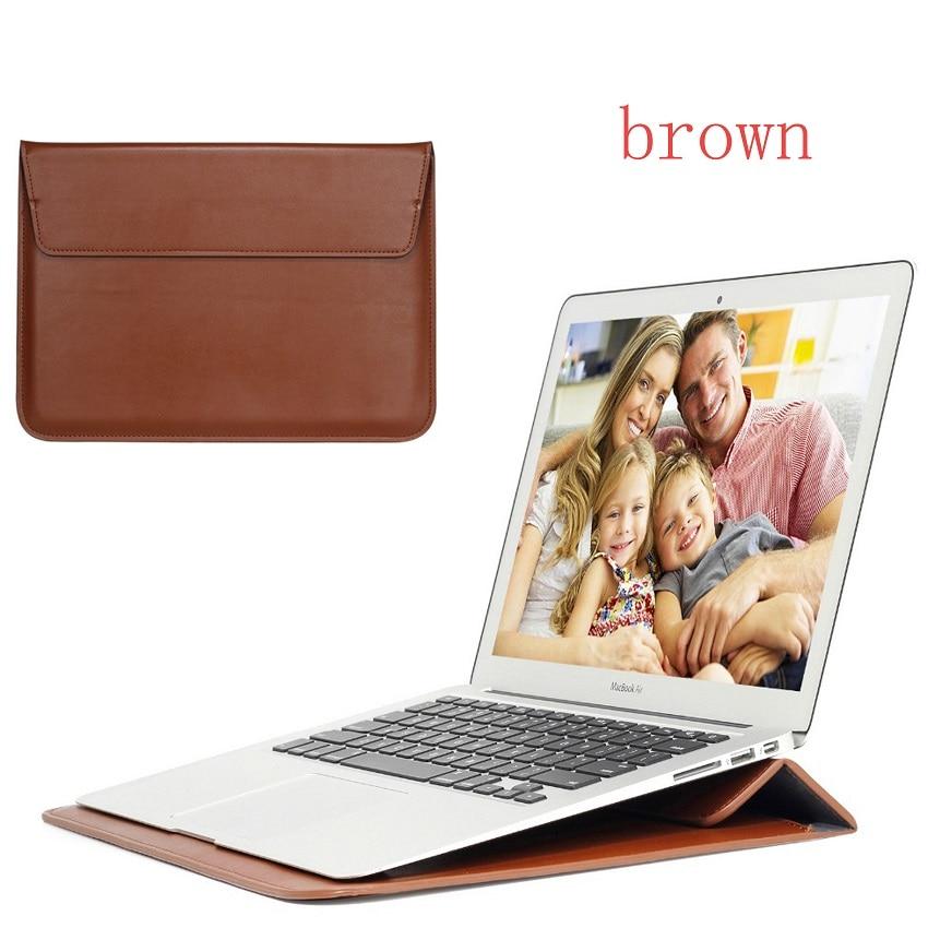 שליכט אקרילי שרוול תיק למחשב נייד ה- MacBook Air עבור אפל, פרו, Retina, 11,12,13,15 תיק מחשב נייד אינץ. עבור ניו אייר 13.3 אינץ Pro החדש 13.3 (2)