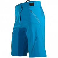 Free Shipping New Cube Moto Shorts Bicycle Cycling Shorts MTB BMX DOWNHILL Motorcross Short Pants S