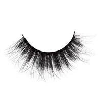 20/30/50 Packs mink eyelashes customize packing false lashes 3d mink lashes eyelash extension makeup eyelashes