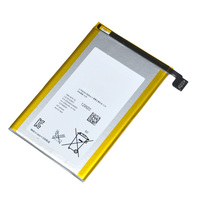 Real Original 2330mAh Mobile Phone Rechargeable Lipo Battery LIS1501ERPC For Sony Ericsson Xperia ZL L35H Lt35i
