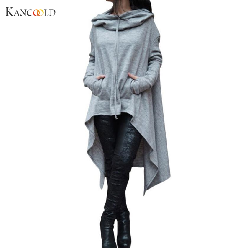New Irregular Hoodies Tracksuit For Women Pullovers Hoody Sweatshirts Warm Moleton Feminino Winter Coat Camisolas drop