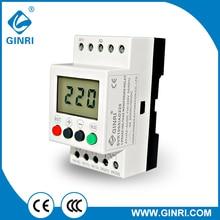 SVR1000/AD220 LCD