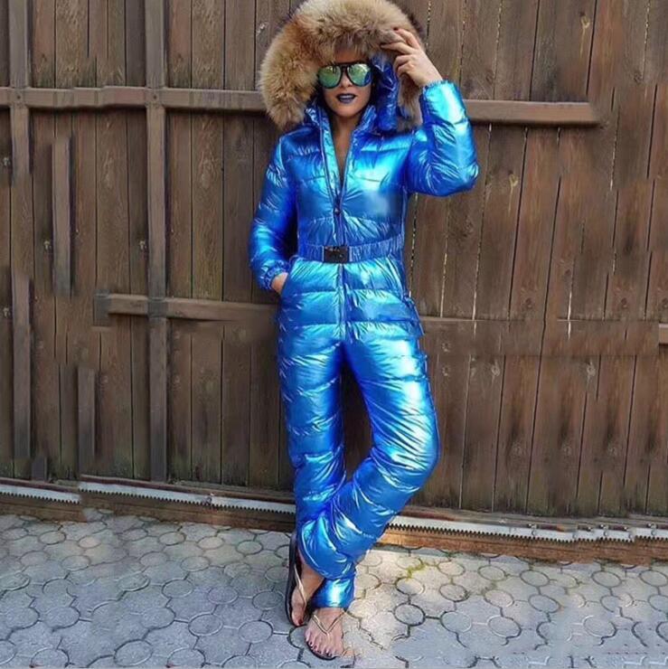 Зимнее пуховое пальто женское пальто 2019 женское оверсайз Повседневный однотонный пуховик 90% белое пуховое пальто женское зимнее высокое ка