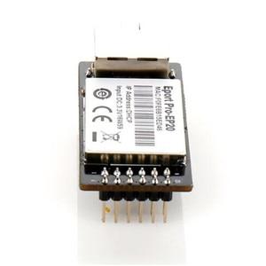 Eport Pro-EP20 Linux Network Server Port TTL Serial to Ethernet Embedded Module DHCP 3.3V TCP IP Telnet(China)