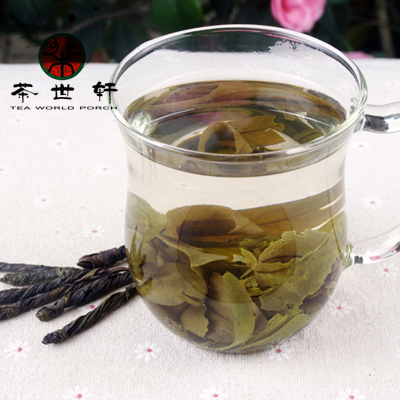 Organic Ku Ding Health Tea 3