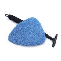 Cam sileceği araçları temizleyici EVA kolu araba pencere yıkama fırçası kiti TB satış|Temizlik Fırçaları|Ev ve Bahçe -