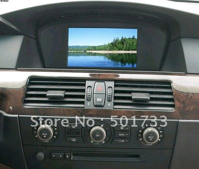 buy car dvd gps for bmw 5 series e60 e61 04 09 support dvd vcd cd mp3. Black Bedroom Furniture Sets. Home Design Ideas