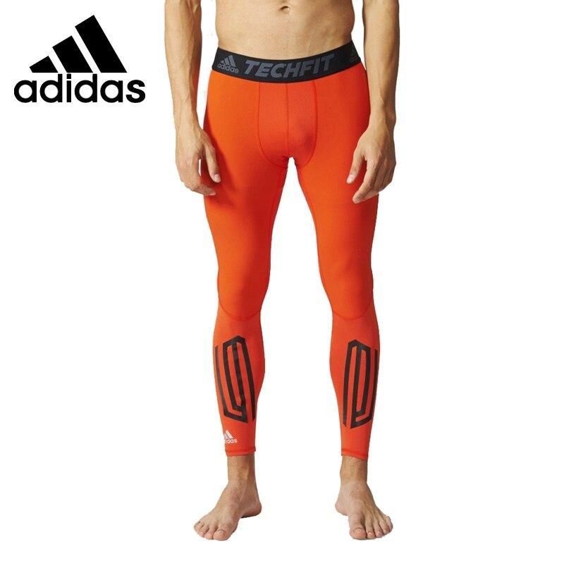 Original New Arrival 2017 Adidas TF TOUGH LT Men's Pants Sportswear adidas original new arrival official neo women s knitted pants breathable elatstic waist sportswear bs4904