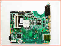 DAUT1AMB6E1 509451-001 FOR HP Pavilion dv6 Notebook FOR HP PAVILION NOTEBOOK DV6Z-1000 laptop motherboard DDR2 100% Tested