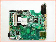 DAUT1AMB6E1 509451-001 для ноутбука hp павильон dv6 для ноутбука hp павильон DV6Z-1000 Материнская плата ноутбука DDR2 100% протестирована