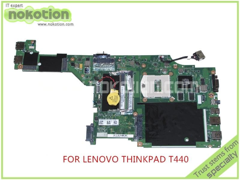 VILT2 NM-A131 Rev 1.0 for lenovo thinkpad T440P Laptop motherboard DDR3L FRU 00HM981 Intel HM87 GT730M Mainboard full tested