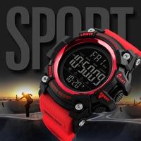 Famous Brand Montre Homme Sport Relogio Masculino Led Digital Watch Sport Waterproof Hour Clock Male Stopwatch Men Wristwatches