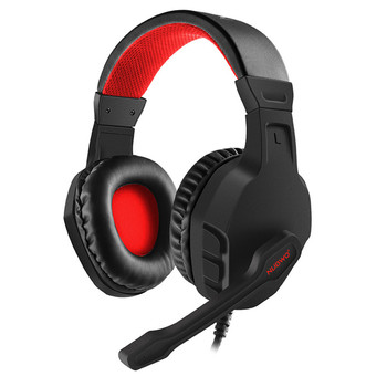 Gaming Headset Stereo PC Gaming Headphones With Noise Reduction Headphones With Microphone Music Headphones For Computer PC