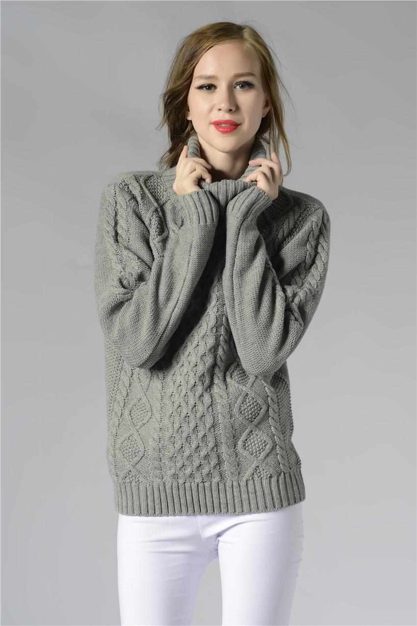 HTB1MMkxSpXXXXaSXpXXq6xXFXXXq - FREE SHIPPING ! Sweater Long Sleeve Turtleneck JKP196