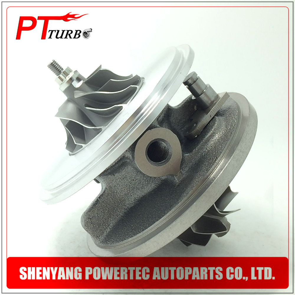 GT1849V turbo charger for <font><b>Opel</b></font> Astra G / <font><b>Zafira</b></font> A <font><b>2.2</b></font> <font><b>DTI</b></font> Y22DTR 125 HP 2001-2004 - Cartridge core CHRA 717625-0001 / 860050 image