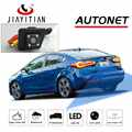 JiaYiTian rear view camera for Kia cerato for forte EX 2014 2015 2016 2017 2018 CCD Backup Parking camera reserved camera