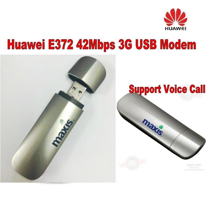 3g-modems Nett Lot Von 10 Stücke Entriegelte Huawei 42 Mbps Usb Modem E372u-8
