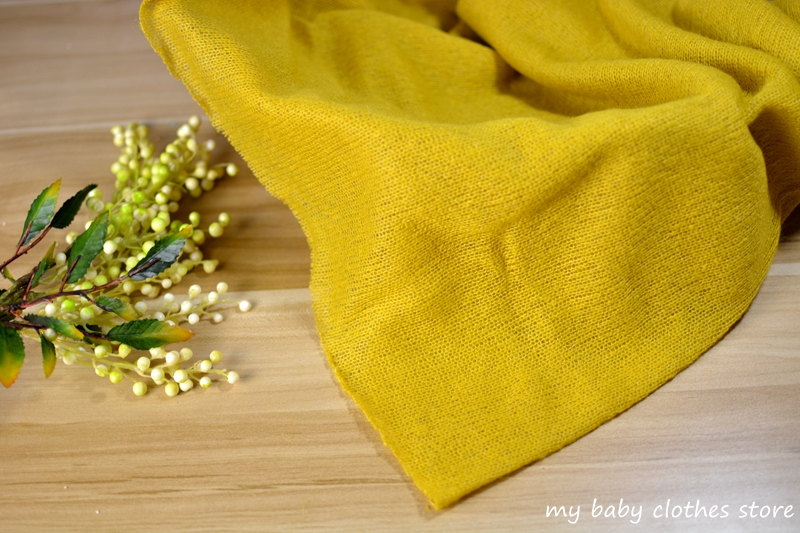 50 160 cm baby warp newborn photography props baby soft cotton wrap colourful wrap photo accessory props in Receiving Blankets from Mother Kids