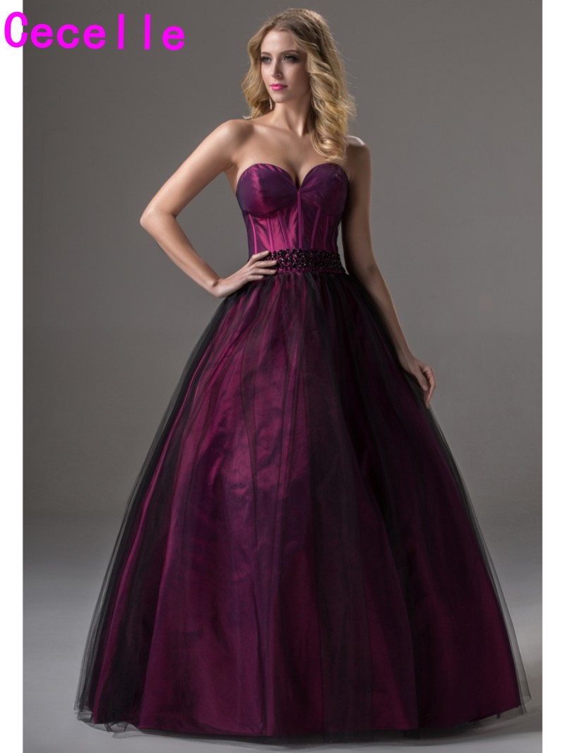 Real Photo Cap Sleeve V Neck Floor Length Appliques Beaded Tulle