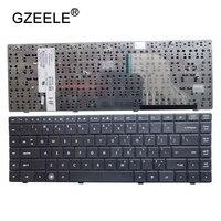 Teclado gzeele para hp compaq teclado 605814-dw1 606129-dw1 606129-b31 15.6 laptop portátil