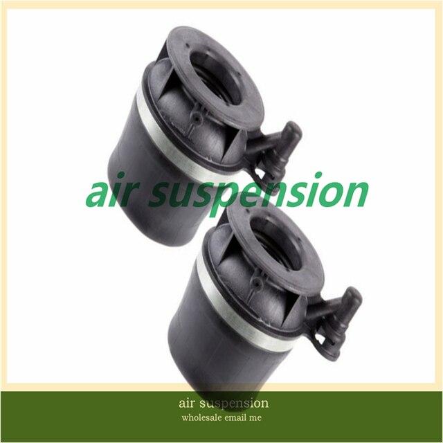 FREE SHIPPING PAIR REAR Suspension Air Springs case For Lincoln Navigator car parts 2003-2006  Air suspension Spring Bag