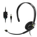 3.5mm Com Fio Fone De Ouvido para o Jogador Do Jogo Professional Gaming Headset Headband Fone de Ouvido com Microfone para o Telefone Do Computador PC PS4 EJ02