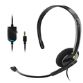3.5mm Wired Headphone for Game Player Professional Gaming Headband Headset with Microphone for Computer Phone PC PS4  EJ02