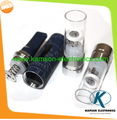 Hot selling dry herb atomizer for snoop dogg free shipping 5pcs/lot