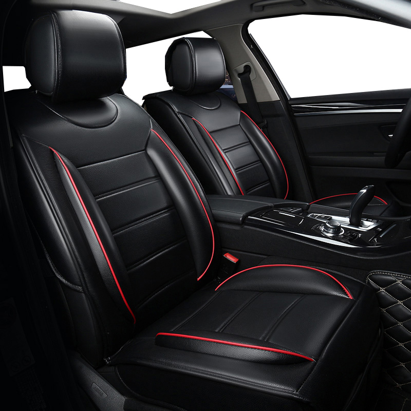 New High Quality Leather Car Seat Cover For Acura ZDX MDX