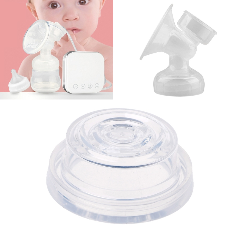 Real Bubee Breast Pump Diaphragm Accessories Baby Silicone Feeding Replacement Parts