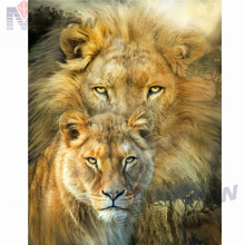 Buy 3d Lion Wallpaper And Get Free Shipping On Aliexpress Com