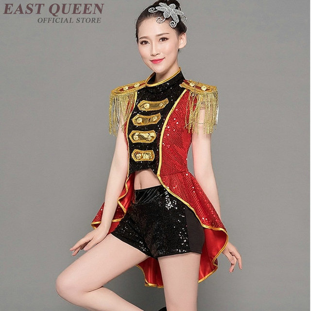 0b35e9ac4a42 Jazz dance costumes dress clothing clubwear show jazz cheerleading dance  costumes hip hop costumes stage dance wear FF1078