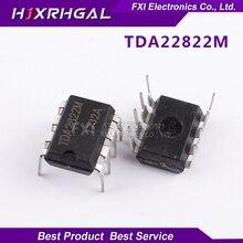 10PCS TDA2822M TDA2822 DIP DIP8 New original