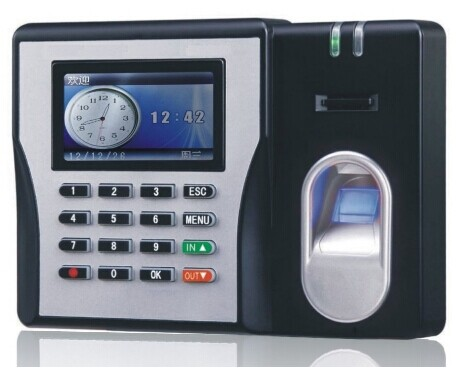 Free Shipping MX629 Highest Performance Fingerprint Time Attendance TCP/IP Time Clock 1000 Users Employee Time Recorder technology based employee training and organizational performance