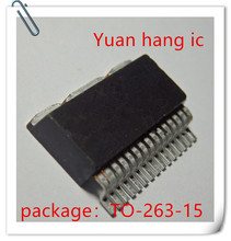NEW 10PCS/LOT BTS781GP BTS781 TO263-15 IC
