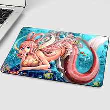One Piece Anime Table Mousepad 220x180x2MM