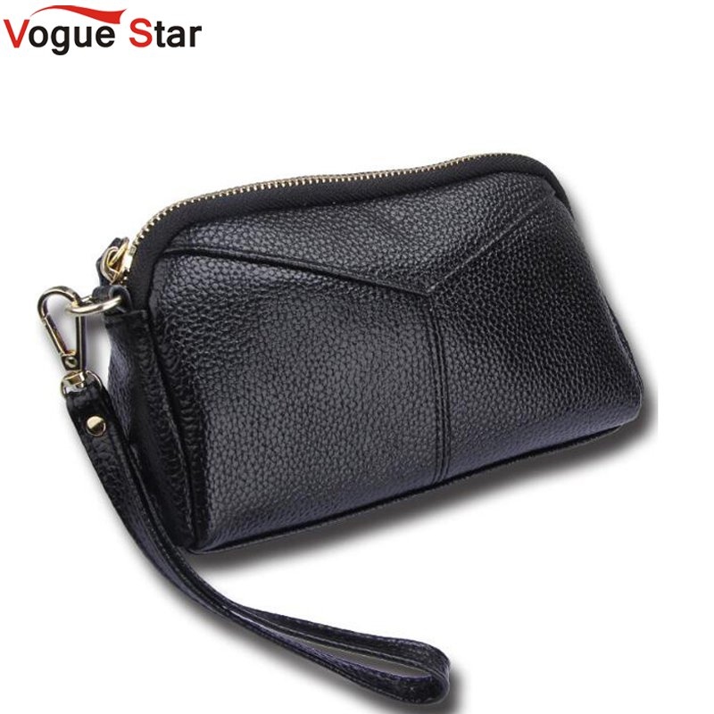 Genuine Leather Bag Women Clutches Casual Female Tote Women Bags Versatile Women Messenger Bags Mini Cross Body Bags LB494