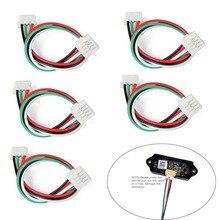 5 шт./лот 10 см кабель для TFmini Lidar дальномер сенсор одноточечный Micro начиная модуль FZ3000-C