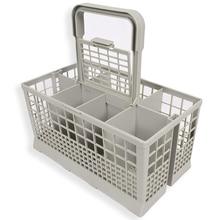 Универсальная посудомоечная машина часть столовые приборы корзина для хранения для Bosch Siemens BEKO AEG конфеты Kenmore Whirlpool Maytag KitchenAid Maytag