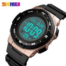 SKMEI Men Digital Watch Sport Watches Army Military Waterproof Watch Man Electronic Male Clock Wristwatch relogio masculino 1423 цена 2017