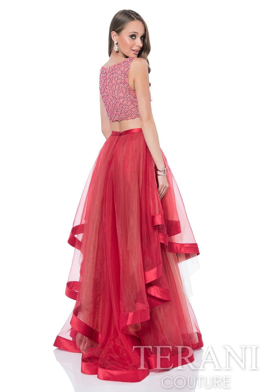 Único Vestidos Largos De Baile Motivo - Colección de Vestidos de ...