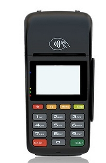 Mobile EFT Payment Terminal With Comprehensive SDK And Outstanding Printer ,NFC Handheld Android Mobile Pos
