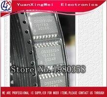 DS3231SN DS3231 SOP 16 الأصلي 10 قطعة أصيلة وجديدة الشحن مجاني DS3231SN +