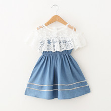 0c87a21b594 Buy elegant jeans for kids and get free shipping on AliExpress.com