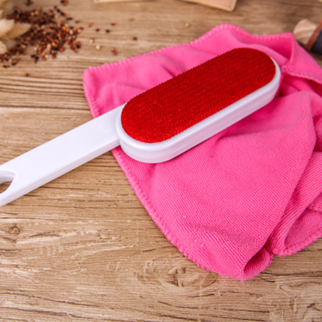 Static Brush Magic Fur Cleaning Brushes Pet Hair Lint Remover Reusable Device Dust Brusher Electrostatic Dust Cleaners