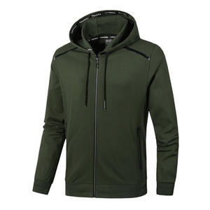 Image 3 - 春の新フード付きジャケットプラスサイズのメンズ特大サイズのファッションニットジャケットカーディガン 9XL 8XL 7XL 6XL 5XL 4XL