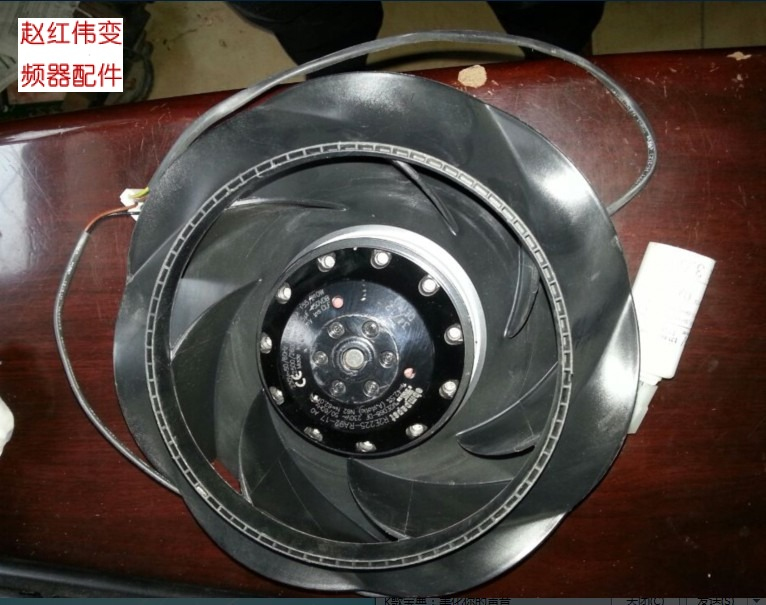 The new ACS800 inverter is 90/110/132/160KW fan R2E225-RA92-17 falmec quasar top parete 90 ix 800