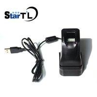 Free Shipping USB Fingerprint Reader Scanner Sensor ZK4500 for Computer PC Home and Office Fingerprint Register