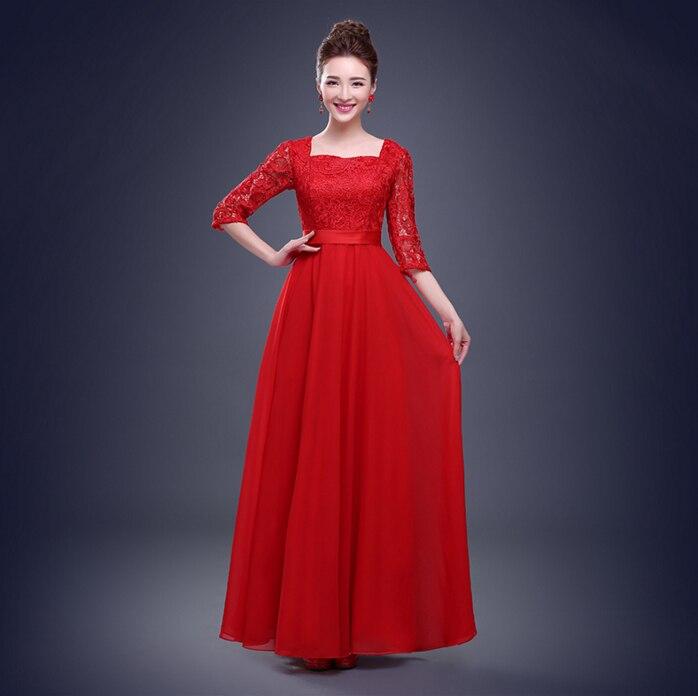 Popular Plus Size Modest Formal Dresses-Buy Cheap Plus Size Modest ...